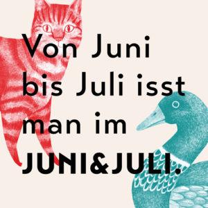 Juni&Juli