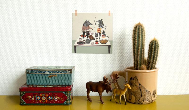 2012_postkaartdansendedieren_02_Liekeland_2000_web