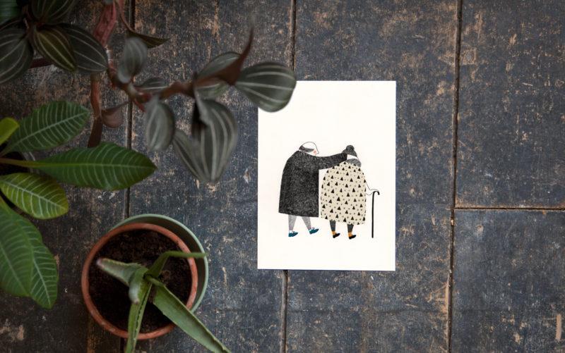 Postkaart_struinen_Liekeland_SHOP_1500pix
