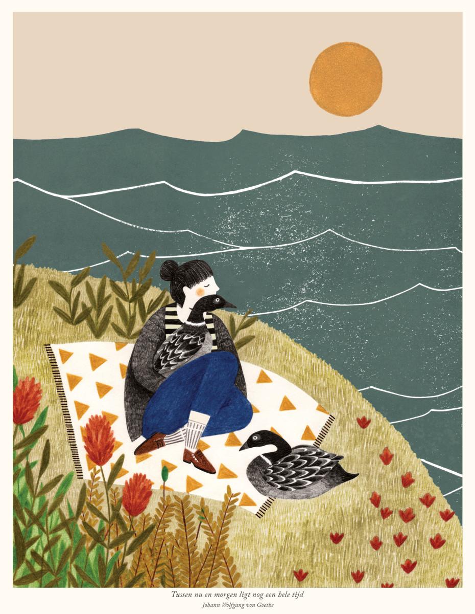 Flow_Magazine_Liekeland_Illustration02