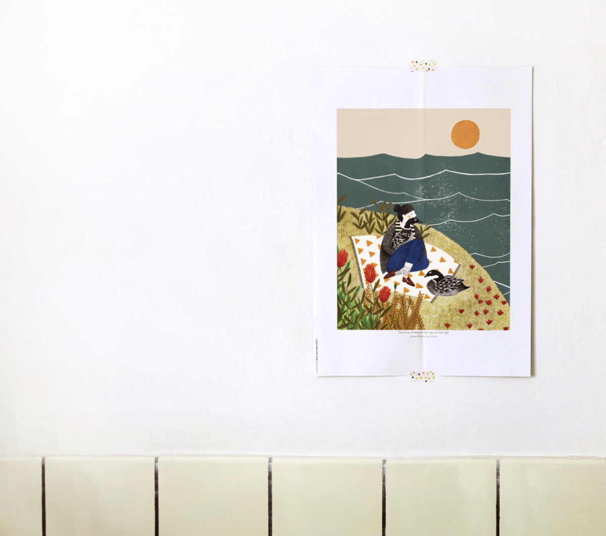 Flow_Magazine_Liekeland_Illustration03