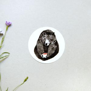 Sticker_beer_liekeland_shop